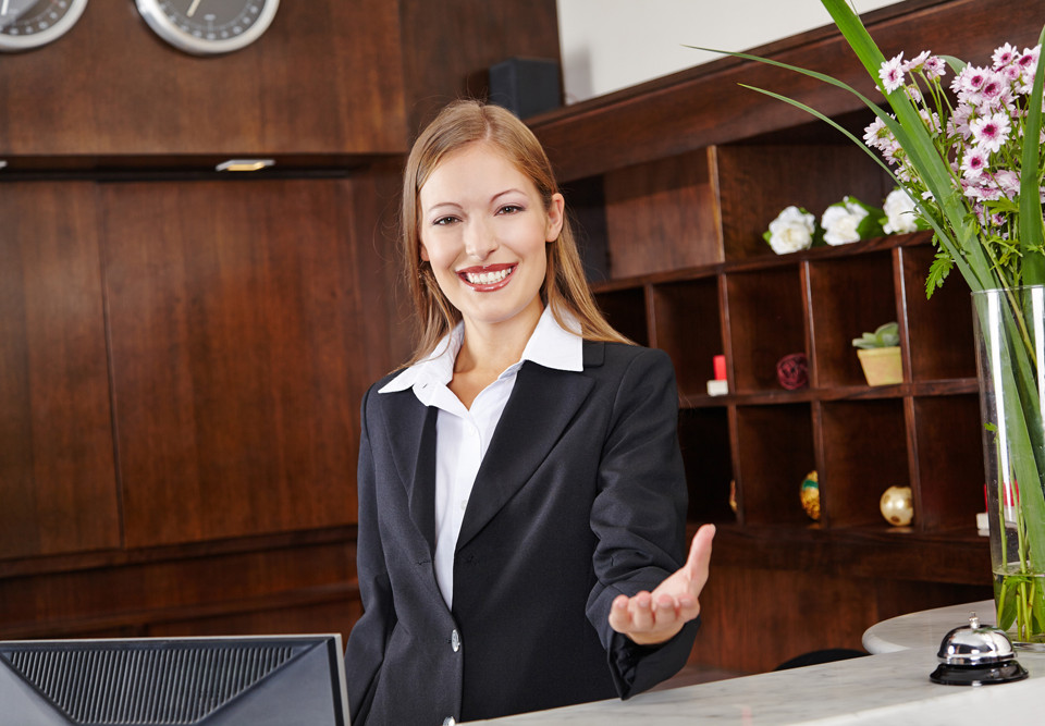Finn Hotel and Accommodation|Hotel Front Desk